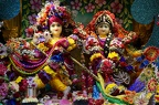 Sri Sri Radha Gopinath High Resolution Photo